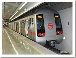 Delhi Metro Rockz
