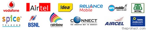 FREE Mobile Recharge Any Network - theprohack.com