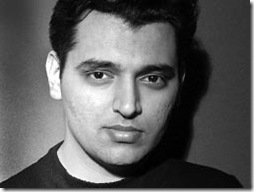 Pranav Mistry - The famed 6th sense developer
