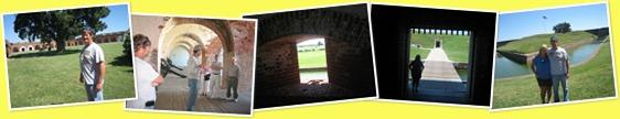 View Fort Pulaski