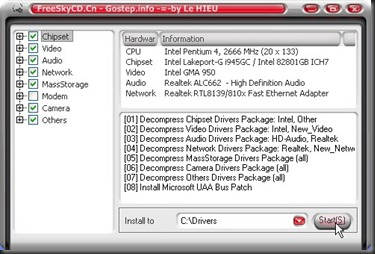 g31lm motherboard driver free download