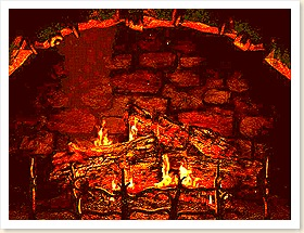Fireplace3d