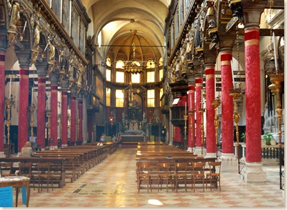 GiorgoVido_Chiesa dei Carmini