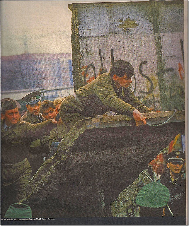 BERLIN Muro 000