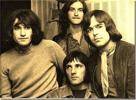 thekinks, 1960s