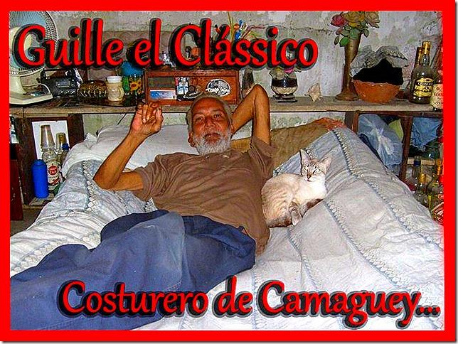 Guille Nieves