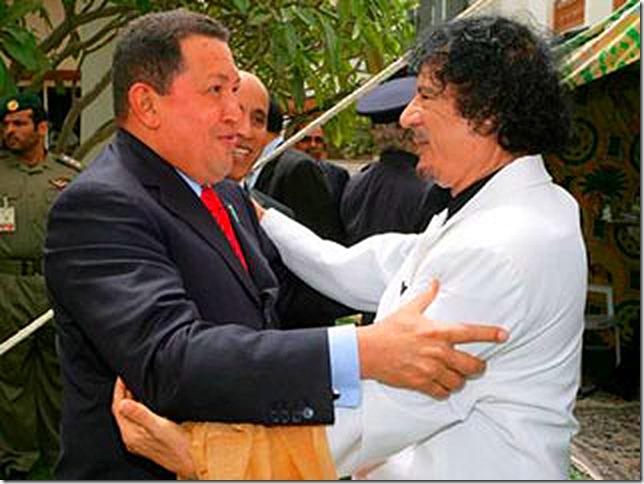 GADDAFI_chavez-gadafi