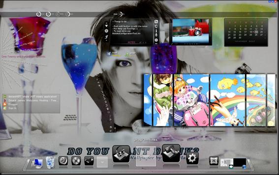 Shou screenshot 2