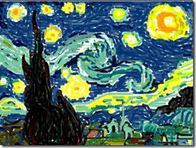 Noche Vangog