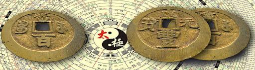 i-ching, ji-djing , knjiga promene