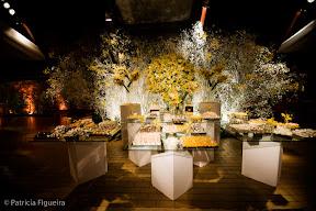 patfig corintho rodrigues Baú de ideias: Decoração de casamento amarelo