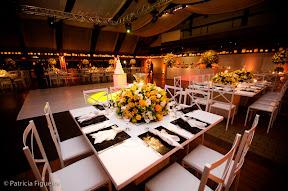 patfig corintho rodrigues 03 Baú de ideias: Decoração de casamento amarelo