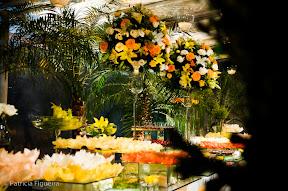 patfig patricia constancia garden party Baú de ideias: Decoração de casamento amarelo