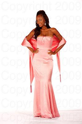 gana2 Miss Universo 2009: Inspirações para vestidos de madrinha e noiva