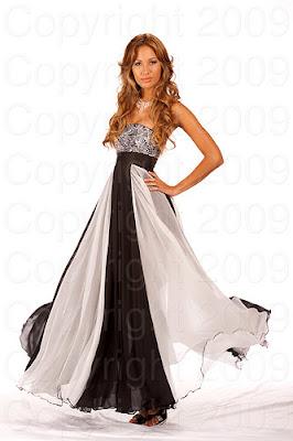 alemanha2 Miss Universo 2009: Inspirações para vestidos de madrinha e noiva