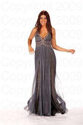 grecia2 Miss Universo 2009: Inspirações para vestidos de madrinha e noiva