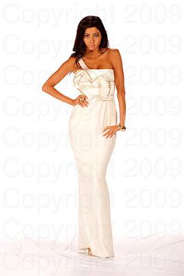 japao Miss Universo 2009: Inspirações para vestidos de madrinha e noiva