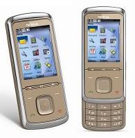 Nokia 6316s CDMA