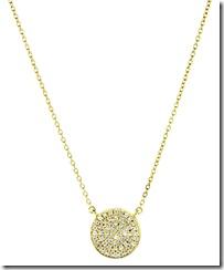 kabiri pave pendant