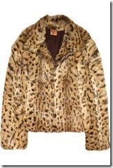 leopard print Tory Burch