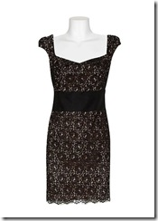 lace dress john lewis