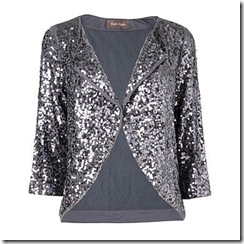 sequin jacket phase eight