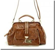 Mischa Handbag