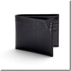 Aspinal Billfold Wallet
