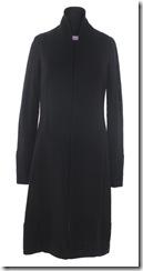 humm long jacket