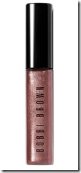 bobbi brown shimer lip gloss