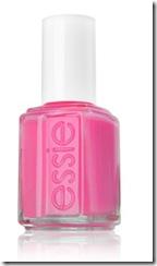 Essie pink nail ppolish