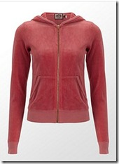 harrods juicy couture sportswear