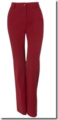 john lewis red jeans