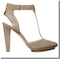 reiss nude shoes