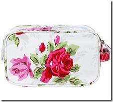 cath kitston beauty bag