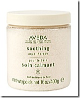 Aveda Aqua Therapy