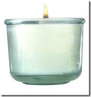 Aveda Candle