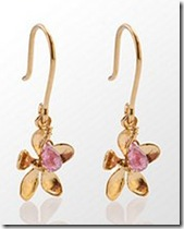 Alex Monroe Earrings