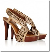 DVF Sandal copy