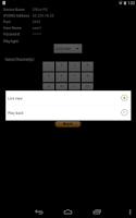 Screenshot of Speco Player