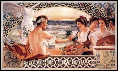 0 Exposición Regional 1909