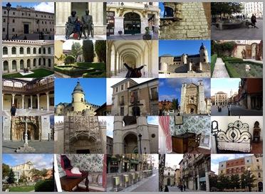 Valladolid dia 5