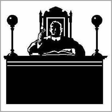 La justicia con mayuscula