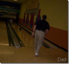 D bowling