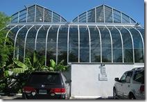 Glass Butterfly Conservatory