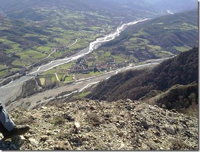 croce alpini esposti