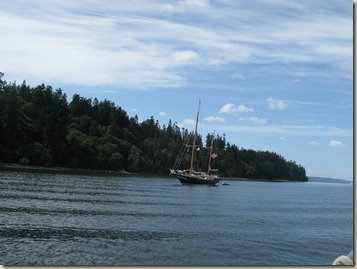 Anniversary boat trip 023