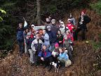 Nejyšší vrchol Mount Pajtn byl dobyt!