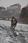 Curling s ešusem