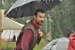 Cože? Na tebe prší? No, to si musíš vzít deštník.